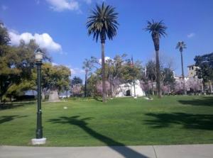 losangeles park