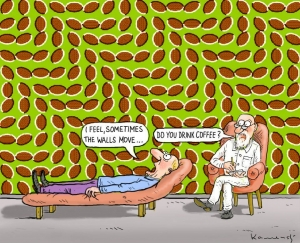 The five levels of tripping on psychedelics | Trufflemagic