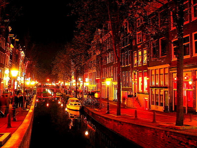 Trufflemagic | Magic Truffle incident in Amsterdam? What