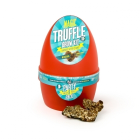 Magic Truffles Growkit Mexicana