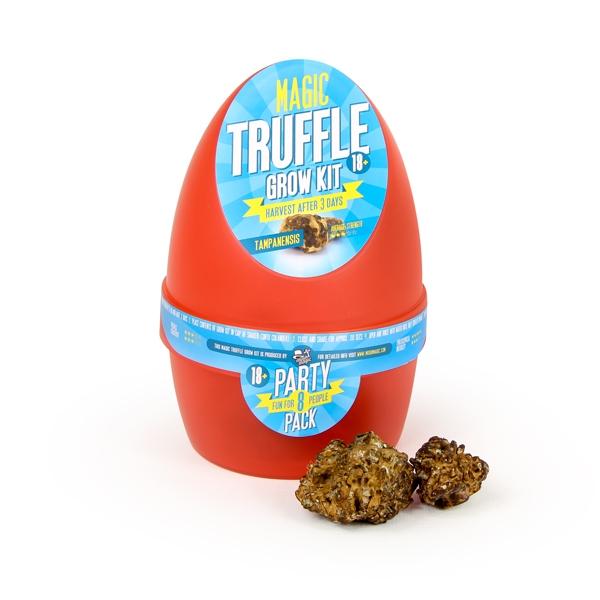Magic Truffles Growkit Tampanensis