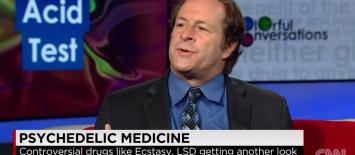 CNN: Psychedelics get closer look