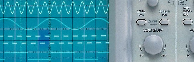 oscilloscope cut trufflemagic