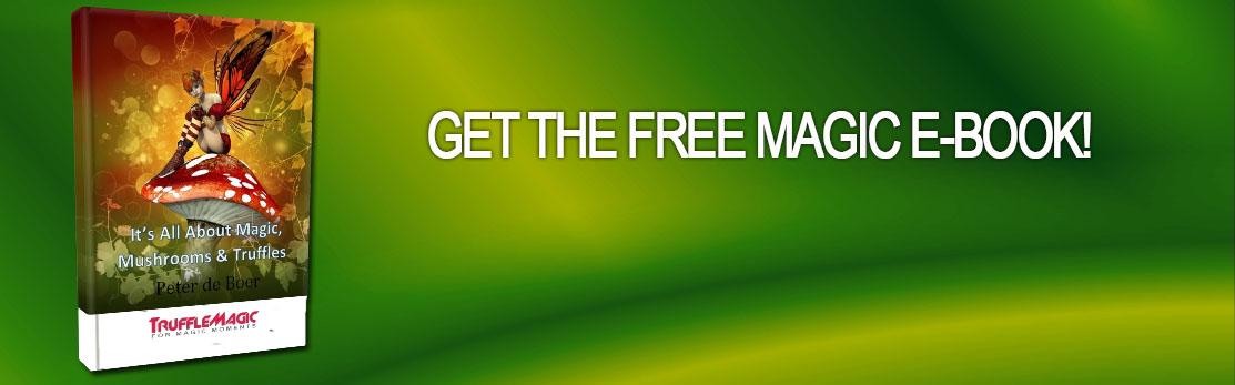 Get the Magic Ebook - Trufflemagic