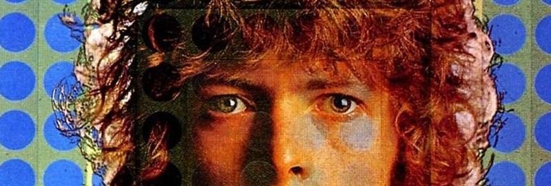 David Bowie Psychedelics Blog Header