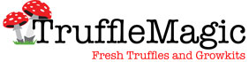 Trufflemagic - Fresh Truffles & Grow Kits