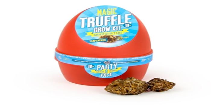 magic truffle
