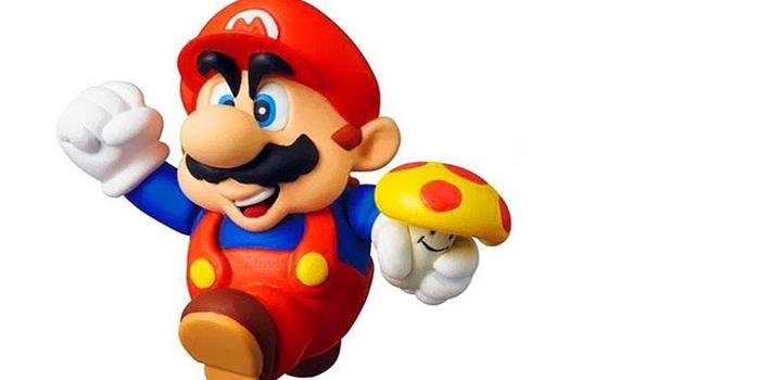 Magic Mushrooms Inspired The Power Up Mushrooms From Super Mario