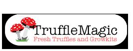 Get your Magic Truffles at Truffle Magic!